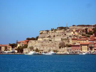 обои Итальянский городок фото