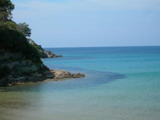 обои Тирренское море у берегов Тосканы фото
