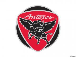 обои Логотип Anteros фото