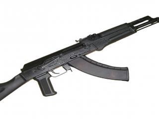 обои Kalashnikov автомат калашникова фото