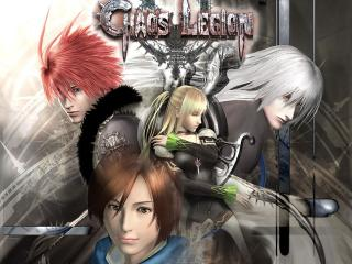 обои Chaos Legion фото