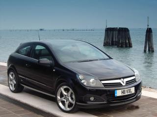 обои Vauxhall Astra фото