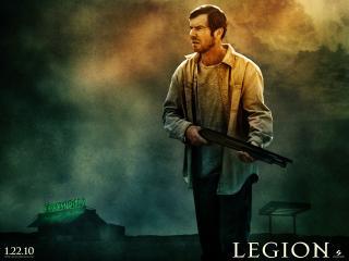 обои Фильм Легион фото