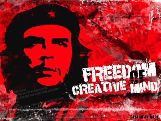 обои Че Гевара фото