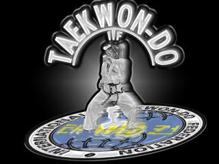 обои Спорт - taekwon-do фото