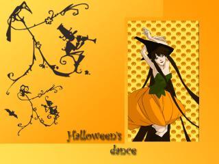 обои Настроение Хеллоуина фото