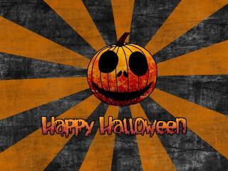 обои Праздник Хеллоуин фото