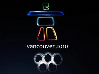 обои Олимпиада 2010 фото