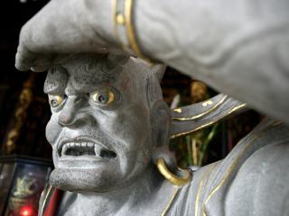 обои Скульптура Китая фото