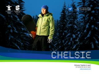 обои Ванкувер 2010 - сноуборд фото