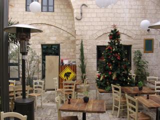 обои Новый год в Назарете фото