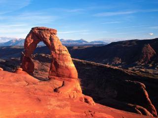 обои Необычные каньоны фото