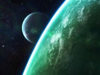 обои Планеты и звезды фото