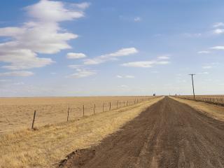 обои Дорога из деревни фото