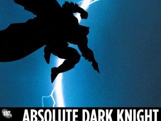 обои Absolute Dark Knight фото