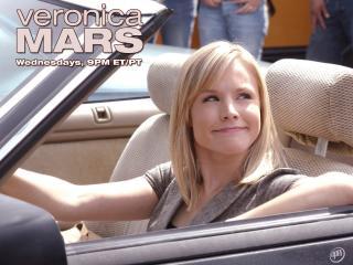 обои Вероника Марс фото