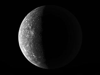 обои Тёмная сторона Луны фото