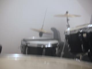 обои Барабанная установка фото