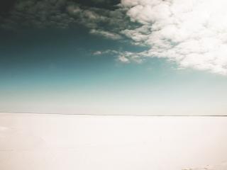 обои Песок пустыня фото