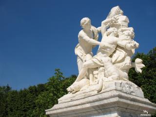 обои Скульптура во Франции фото