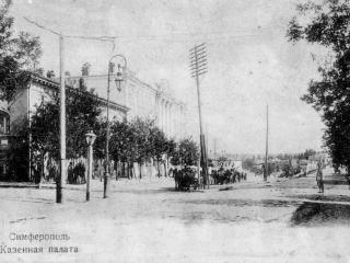 обои Симферополь - Стадион  фото