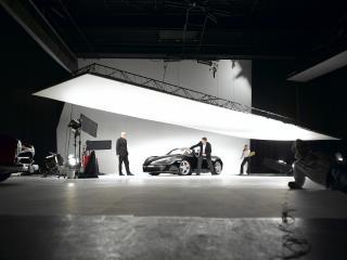 обои StudioTorino RK Spyder съемки фото