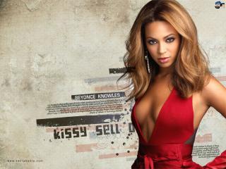 обои Beyonce Knowles фото