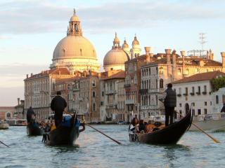 обои Древняя Венеция фото
