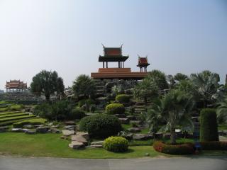 обои Парк Паттайи фото
