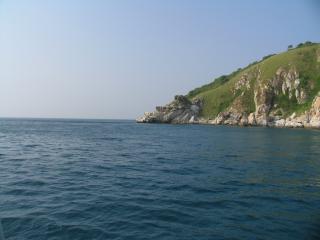 обои Необитаемый остров фото