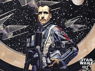 обои Star wars комиксы фото