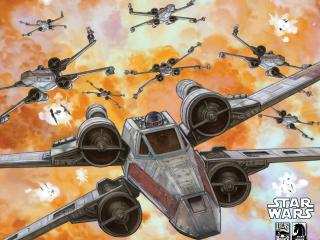 обои Star wars (Darkhorse) comics фото