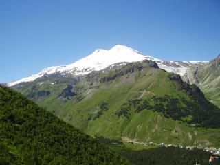 обои Природа в горах фото