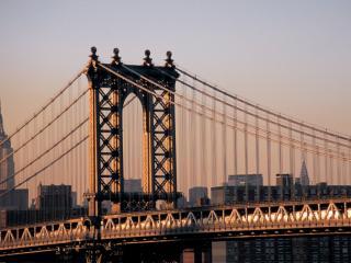 обои Большой мост фото