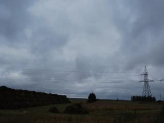 обои Ненастная погода фото