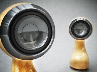 обои Сильный глазомер фото