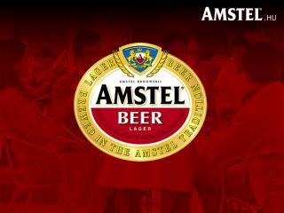 обои Amstel фото