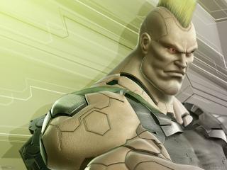 обои Game Tekken 5 фото