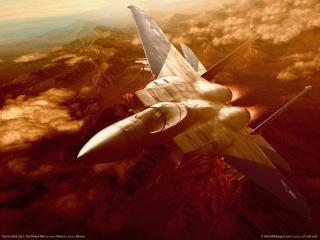обои ace combat zero the belkan war фото