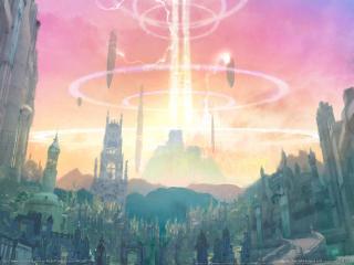 обои Aion tower of eternity фото