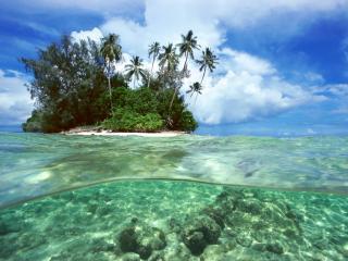 обои Соломоновы острова фото