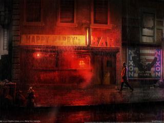 обои Watchmen the end is nigh game фото