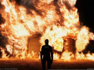 обои Resident evil degeneration game фото