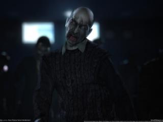 обои Resident evil degeneration фото