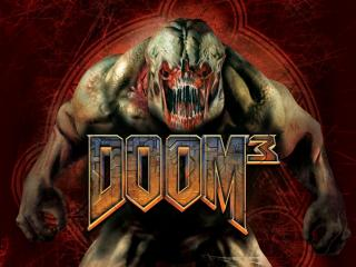 обои Doom 3 фото