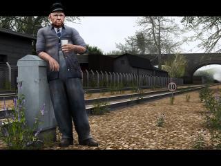 обои Rail Simulator фото
