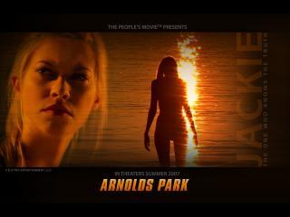 обои Arnolds Park фото