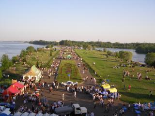 обои День города Ярославля 997 лет фото