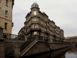 обои Санкт-Петербург,   здание фото