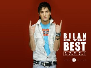 обои Дима Билан фото